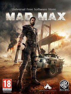 Mad Max Full PC Game Free Download.   Download Mad Max Full PC Game for Free Mad Max Computer Game  This Latest Mad Max PC Game is Designed and Developed by Avalanche Studios (SE), ....