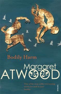 The current Vintage UK editions of Margaret Atwood's books are absolutely gorgeous: they use paper-cut artwork & illustrations by Florence Boyd. via Caustic Cover Critic