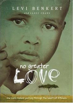 No Greater Love, if you want a signed copy of the book this is the place to get one.