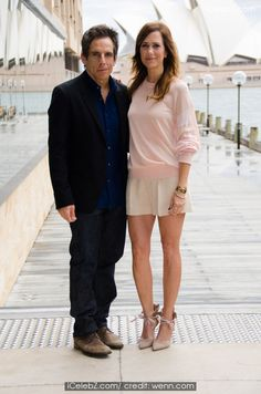 Ben stiller and Kristen Wiig in 'The Secret Life of Walter Mitty' photo call at The Park Hyatt See More Pic. http://www.icelebz.com/events/ben_stiller_and_kristen_wiig_in_the_secret_life_of_walter_mitty_photo_call_at_the_park_hyatt/