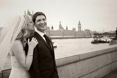 Lisa Devlin - London wedding