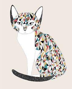 Ilustración de Stacie Bloomfield