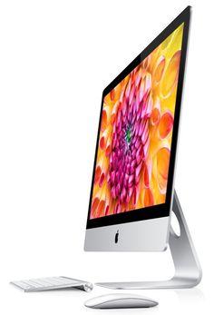 """Apple iMac 21,5"""" 2,7Ghz i5, 8GB und 1TB HDD"""