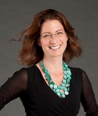 """Melissa Leapman will be teaching classes at Vogue Knitting LIVE Seattle 2014 (March 14-16)! Check out her class schedule, including """"Flatter Yourself"""" at http://www.vogueknittinglive.com/ehome/66411/classes/."""