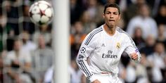 Bola.net: Cristiano Ronaldo | Ronaldo Bakal Diliburkan Madrid di Copa del Rey
