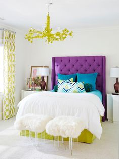 House of Turquoise: Parker Kennedy Living