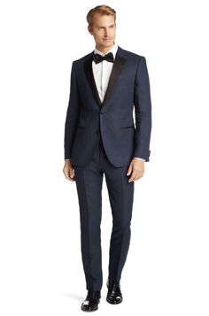Weding suit by Hugo Boss