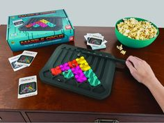 Buy a Marble Circuit Tile Strategy Game at The Grommet® & Support Small Business. Free Shipping on eligible orders. No-Hassle, Worry-Free Returns.