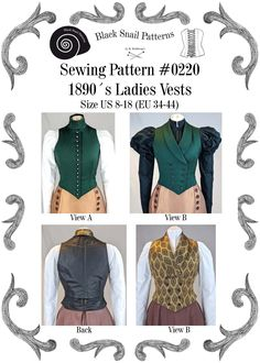 Butterick 4317  BP365 Mens Historic Costume Pattern French Aristocrat Louis XIV Breeches Coat Jabot Sewing Chest 34 36 38 40 OR 42 44 46 48