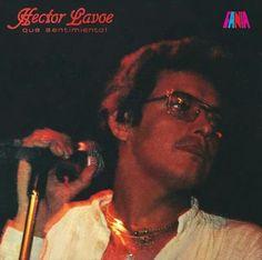 La Voz! Hector Lavoe!!!