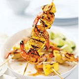 recipes/Shrimp and Pineapple