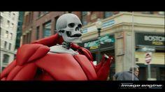 """CG Making of ::  """"R.I.P.D. BREAKDOWN REEL"""" http://vimeo.com/90173618 #vfx #ripd #vfx #2013 #imageengine #film #breakdownreel"""