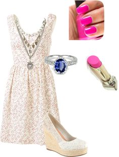 """sorveteria"" by iaradeodato on Polyvore"