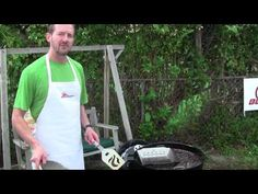 Today the boys at BBQ Dragon present you with another episode of BBQ Fresh. This time they are grilling up some brussel sprouts. This tutorial will show you . Grilled Brussel Sprouts, Vegetarian Grilling, Bbq, Dragon, Keto, Barbecue, Barrel Smoker, Dragons, Vegetarian Barbecue