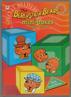 Watch The Berenstain Bears online | YouTube TV (Free Trial)