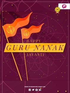 Happy Guru Nanak jayanti 🙏 Guru Nanak Jayanti, Online Mobile, Mobile Application, Software Development, Web Design, Happy, Design Web, Ser Feliz, Website Designs