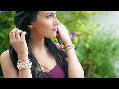 Summer Arm Candy | Fun-to-Make Bracelets DIY - YouTube