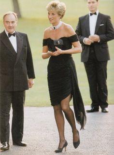 Princess Diana - 1994