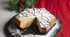 Βασιλόπιτα χιονονιφάδα από τον Άκη Πετρετζίκη. Φτιάξτε αυτή την εύκολη και νόστιμη βασιλόπιτα με μπαχαρικά χωρίς μίξερ! Καλή χρονιά!