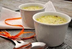 Turnip soup with basil cream Turnip Soup, Hungarian Recipes, Hungarian Food, Food Pictures, Cheeseburger Chowder, Cooking Recipes, Pudding, Fish, Tableware