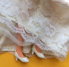 SINDY 'ROYAL WEDDING' MARIE 1986 PEDIGREE | eBay