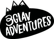 Slovenian adventure company. Horses and rafting!