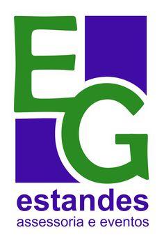 Criação Logotipo Eg Estandes - N2 Midia