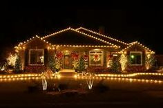 Christmas Roof Decorations - pinned by @dakwaarde - roofvalue