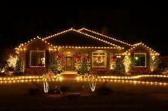 Christmas Roof Decorations - pinned by @dakwaarde - roofvalue