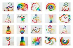 Grimm's regenboog: Meer dan 100 speltips & waar je dit houten speelgoed kan kopen - Mamaliefde