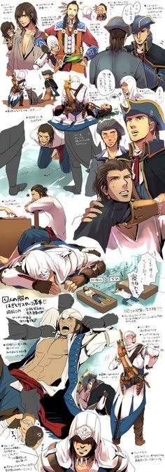 Assassin's Creed/#1350042 - Zerochan