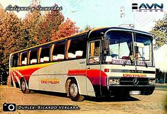 Mercedes Benz O-303 / Chevalier Mercedes Bus, Truck Art, Busses, Rv Life, Public Transport, Coaches, Touring, Chile, Diesel