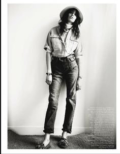 french vogue march
