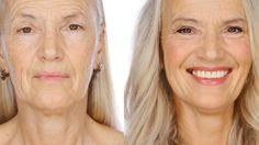 make up for older woman
