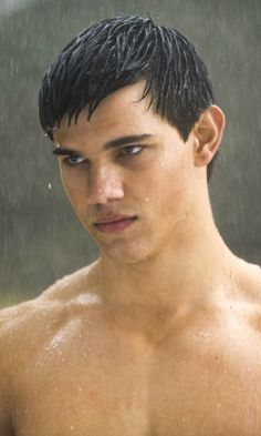 Twilight: New Moon - Jacob Black (Taylor Lautner)