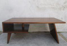 EDWARD WORMLEY THREE TIER CONSOLE TABLE BY DUNBAR MODEL 5403