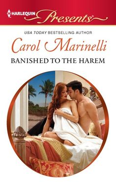 "Read ""Banished to the Harem"" by Carol Marinelli available from Rakuten Kobo. A black eye and a night in prison was not how Sheikh Rakhal Alzirz expected his latest fling to end, but it was worth it. Free Romance Books, Romance Novel Covers, Romance Novels, Book 1, This Book, Tg Tales, World Of Books, Bestselling Author, Prison"