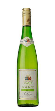 Marie d'Alsace vitt vin 79 kr