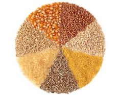 Whole Grains | American Institute for Cancer Research (AICR)