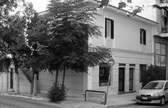 Προσφυγικό Ευαγγελικής και Βαινδηρίου 13.9.2006 photo: George Tzaninis