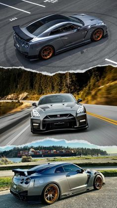 Nissan GTR - Project Versus - Featured Ride