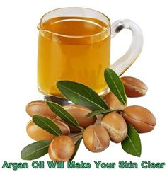 Argan oil is a type of oil that is extracted from argan tree kernels. It is highly prized for its cosmetic properties. It is often used for treating dry skin, wrinkles, acne, stretch marks, eczema and psoriasis.