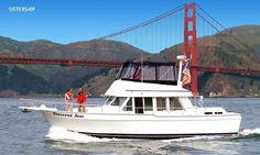 1999 Mainship 430 Tri-Cabin Power Boat For Sale - www.yachtworld.com