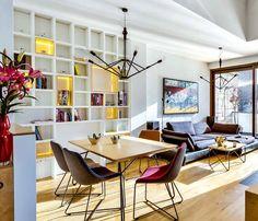 30 Gorgeous Yellow Interior Design Ideas | http://www.designrulz.com/design/2014/09/30-gorgeous-yellow-interior-design-ideas/