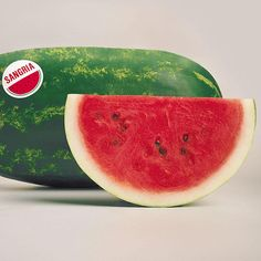 Watermelon Sangria F1 – Harris Seeds Watermelon Sangria, All Vegetables, Delicious Fruit, Red High, Flower Seeds, Green Stripes, Dark Red, New Product, F1