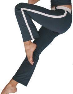 EXERCISE YOGA FITNESS WORKOUT PANTS.... Good bday ideas :)
