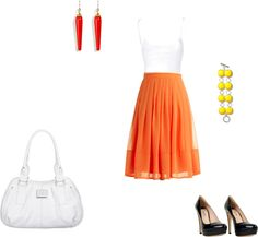 """""""SIOL Day 24 of 30"""" by lil-fit-chick on Polyvore"""
