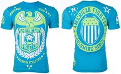 American Fighter AFFLICTION Mens T-Shirt PEPPERDINE Biker Gym MMA UFC S-XXL $40 #Affliction #GraphicTee