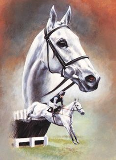 Caroline Cook is a leading painter of horses and equestrian art. Horse Racing, Race Horses, Equine Art, Horse Breeds, Horse Art, Artist Painting, Animal Paintings, Beautiful Horses, Lovers Art