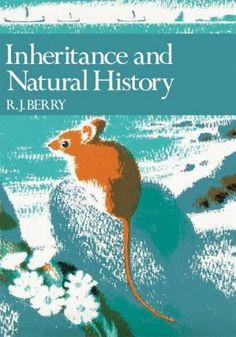Inheritance and Natural History: RJ Berry   NHBS Book Shop